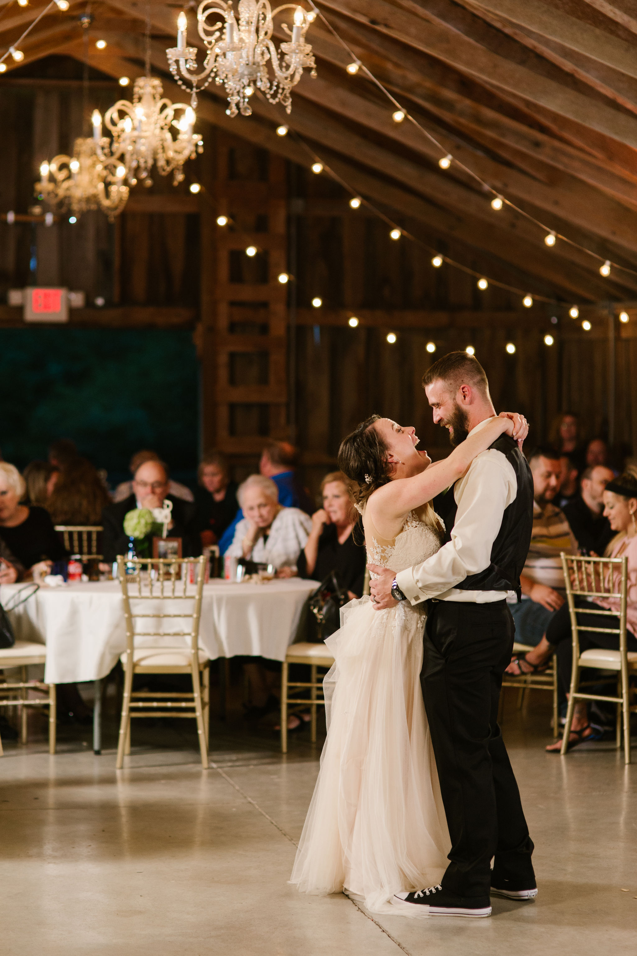 The Barn in Zionsville - Zionsville - Indianapolis Wedding ...